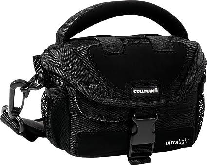 Cullmann Ultralight Cp Vario 100 Fototasche Schwarz Kamera