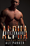 His Forever: Billionaire Alpha 3