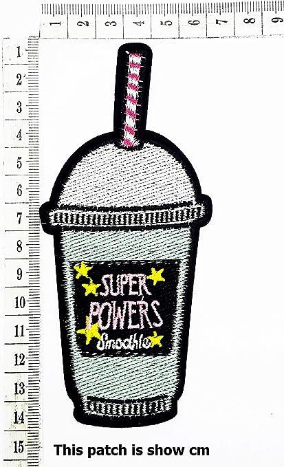 Amazon Smoothies Super Power Smoothies Fruit Juice Cartoon