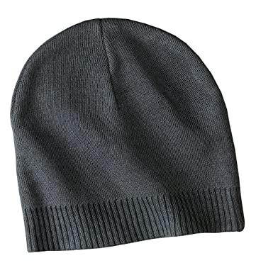 4c854aff45e Joe s USA - 100% Cotton Beanies in 5 Colors at Amazon Men s Clothing store
