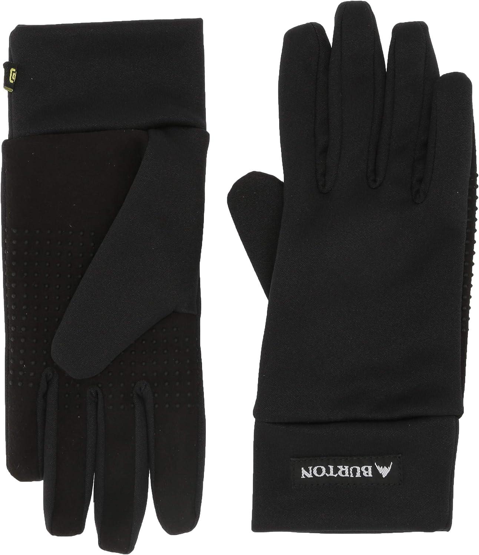 Burton Touch N Go Liner Gloves Girls