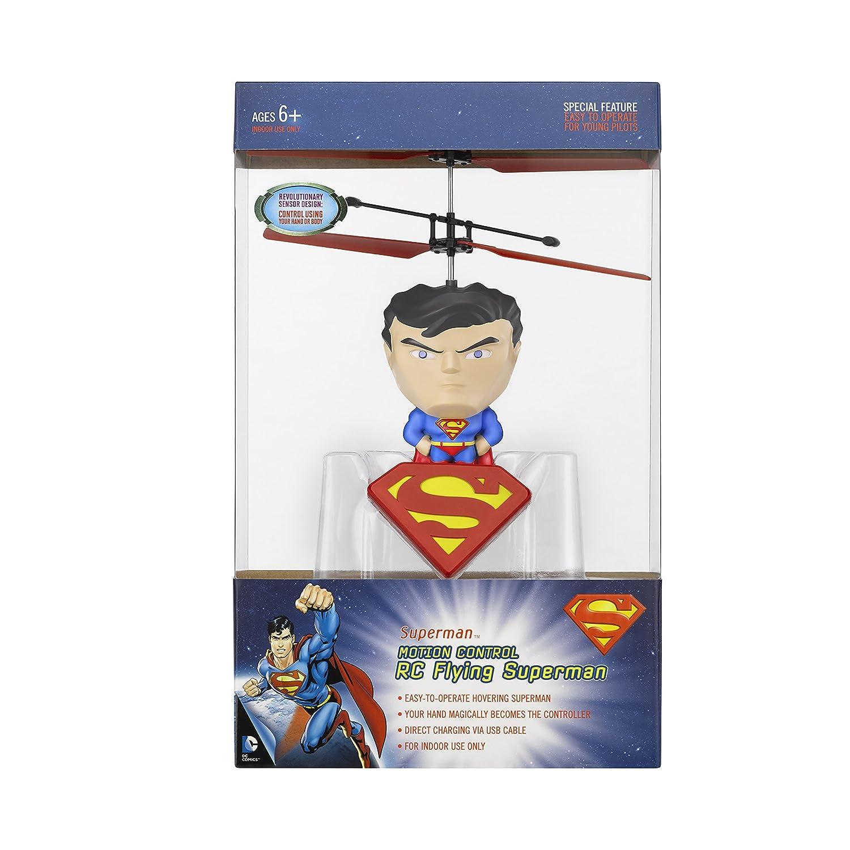 Amazon.es: Superman DC Quadcopter Drone (Propel WB-4002)