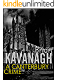 A Canterbury Crime (Belinda Lawrence Mystery Book 4)