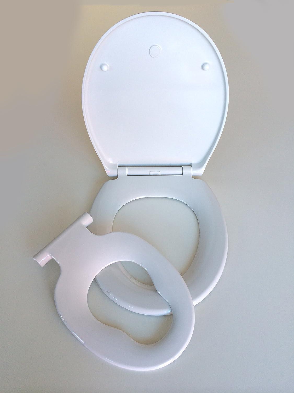 Kindertoilettensitz 2018 Intrigierter Toilettenaufsatz Für Kinder