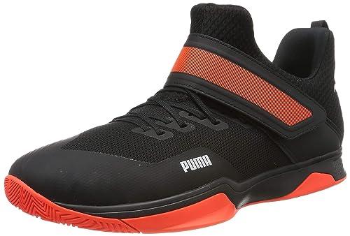 Puma Rise XT 3, Chaussures de Futsal Mixte Adulte