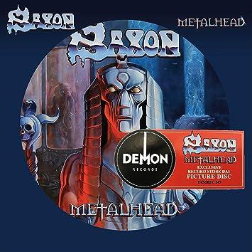 Metalhead (RSD 2018)