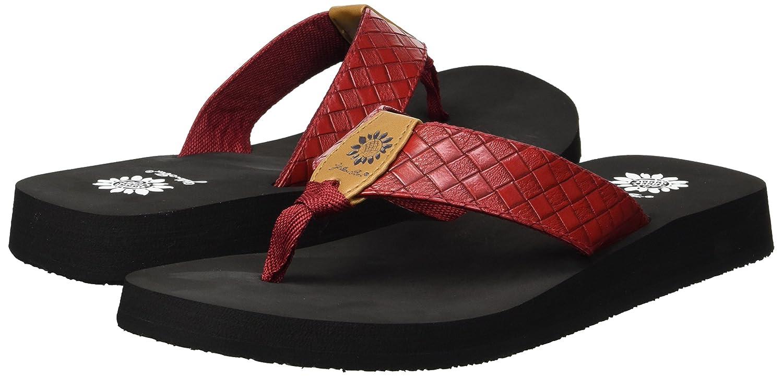 Yellow Box Womens Cocoa Sandal