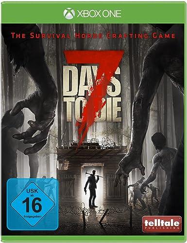 7 Days To Die [Importación Alemana]: Amazon.es: Videojuegos