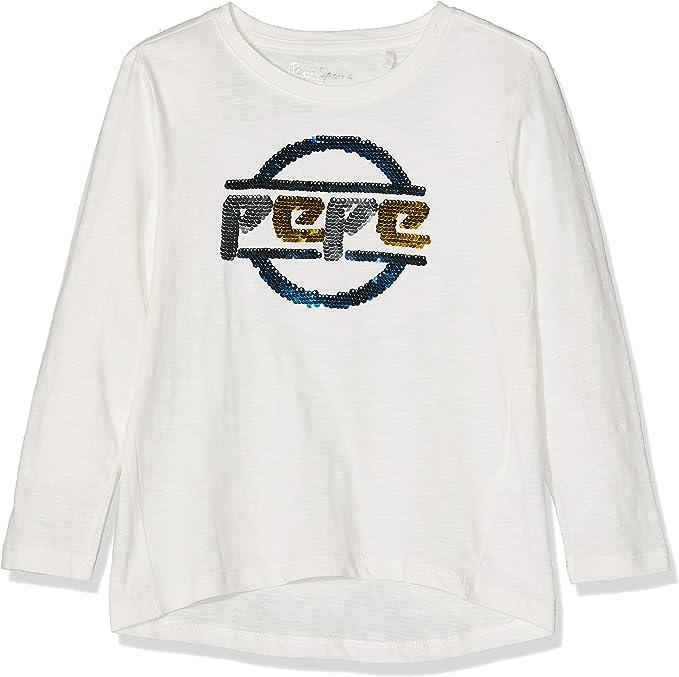 Pepe Jeans Meryl T-Shirt Bambina