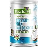 Everland Premium Organic Coconut Milk, 500g