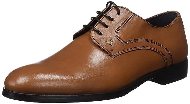 Martinelli, Arsenal 373-0204PYX, Blucher marrón de Hombre, talla 42