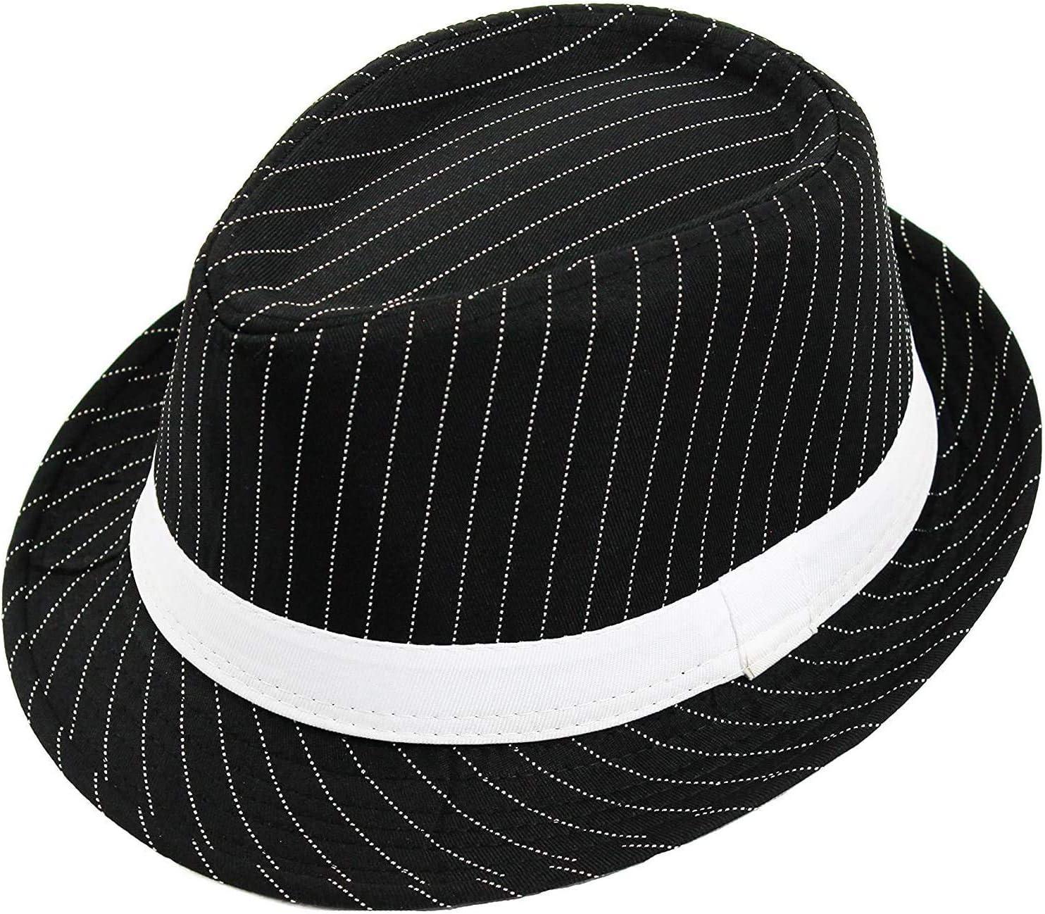 Disfraz de gánster de la mafia de Al Capone de los años 20, juego ...