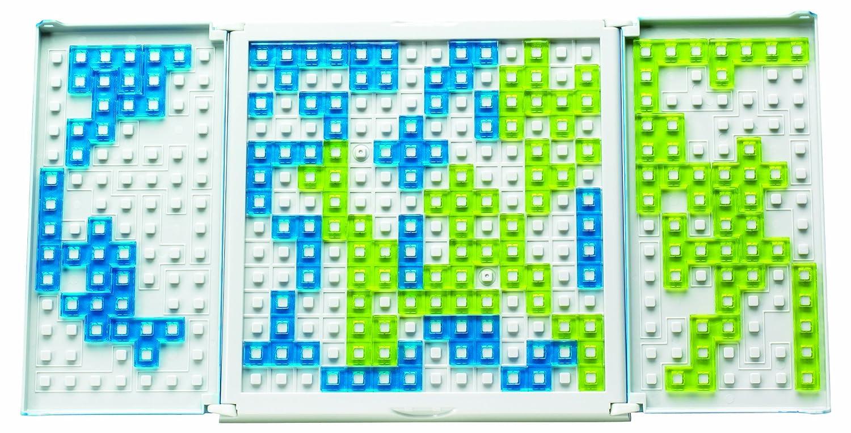 Blokus To Go Game Mattel Games R3317