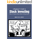 A Beginner's Guide to Stock Investing: Rules of Thumb to Know Before Getting Started