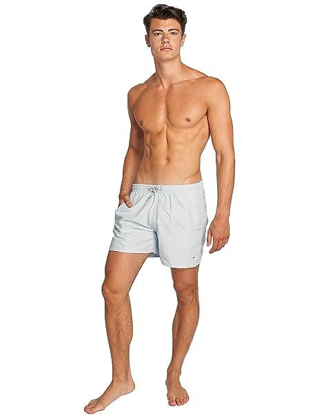 Fila Hombres Ropa Interior/Moda de baño/Bermudas de Playa Wade