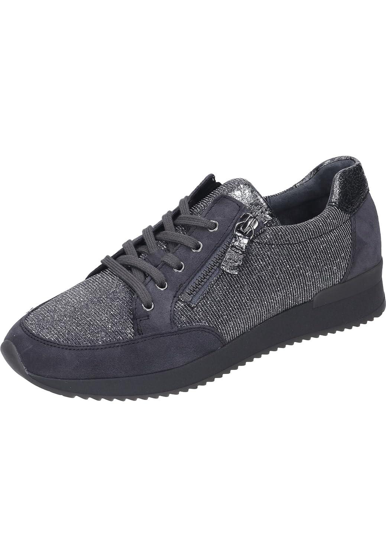 gris Gabor chaussures Gabor Décontracté, paniers Basses Femme