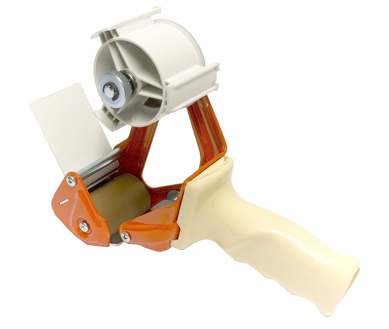 Dispenser manuale per nastro adesivo da imballo mm. 50 Rollprint 125013