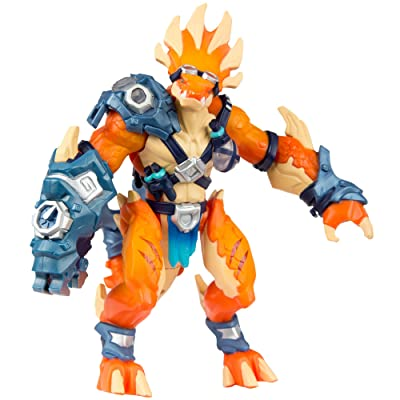 Lightseekers Tyrax Action Figure: Toys & Games