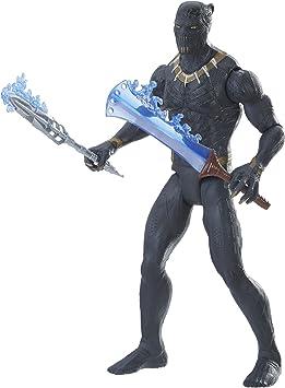 Amazon.com: Marvel Black Panther 6-inch Erik killmonger ...