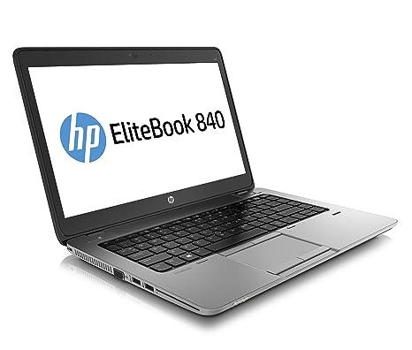 HP EliteBook 840 G1 Negro, Plata Portátil 35,6 cm (14