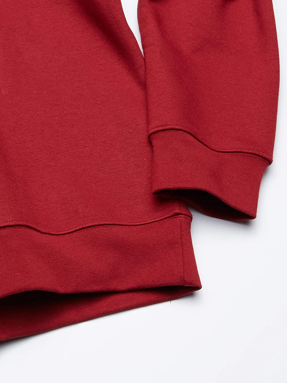 Obey Mens Cliche Crewneck Sweatshirt