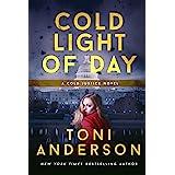 Cold Light of Day: FBI Romantic Suspense (Cold Justice Book 3)