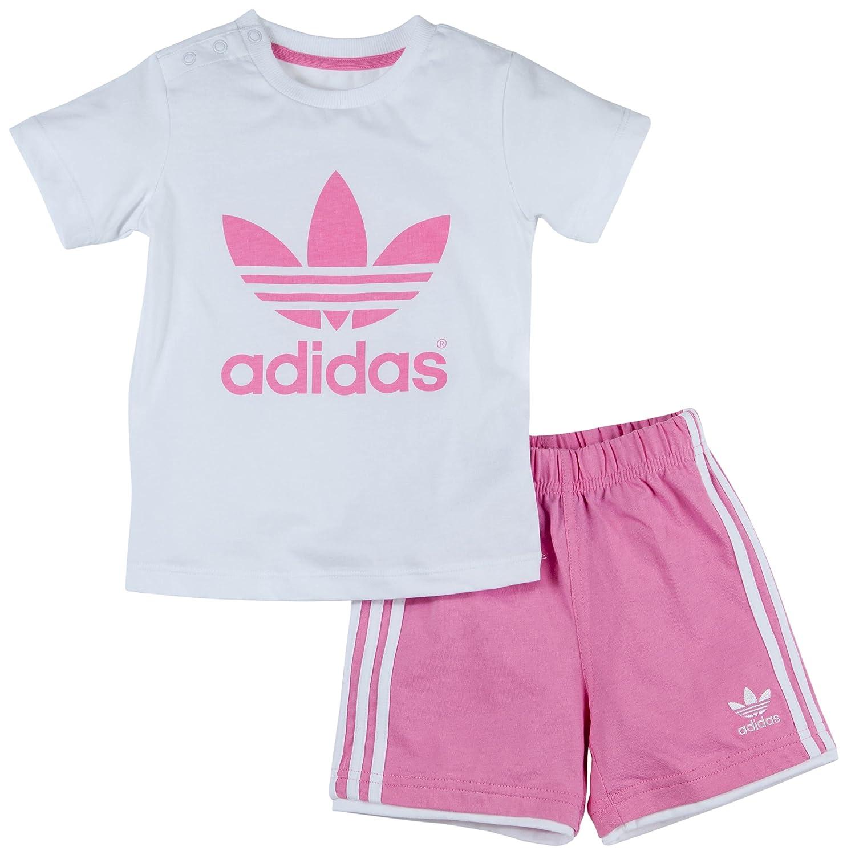 Adidas Originals Ensemble short et T-shirt