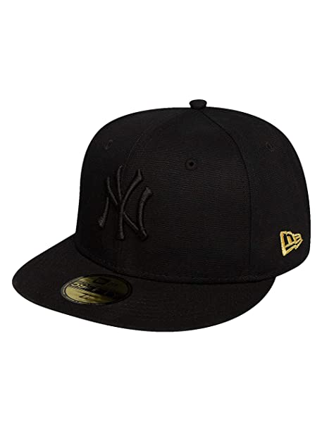 New Era Mujeres Gorras / Gorra plana Leopard New York Yankees: Amazon.es: Ropa y accesorios