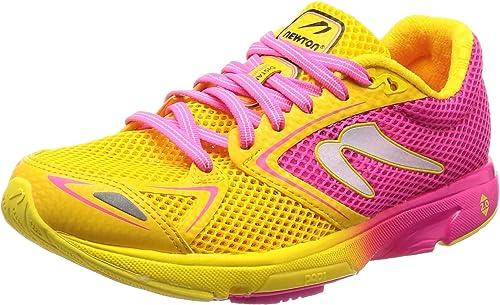 Newton Running Distance 7, Zapatillas de Running para Mujer ...