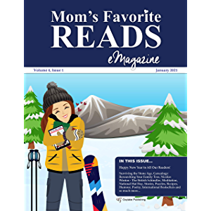 Mom's Favorite Reads eMagazine January 2021