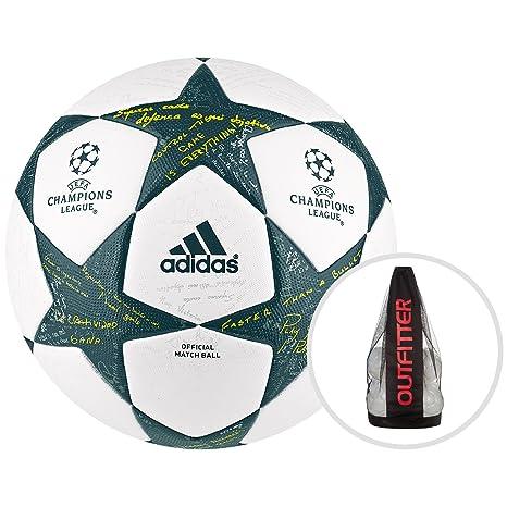 adidas Champions League Matchball 2016/2017 5 del paquete de ...