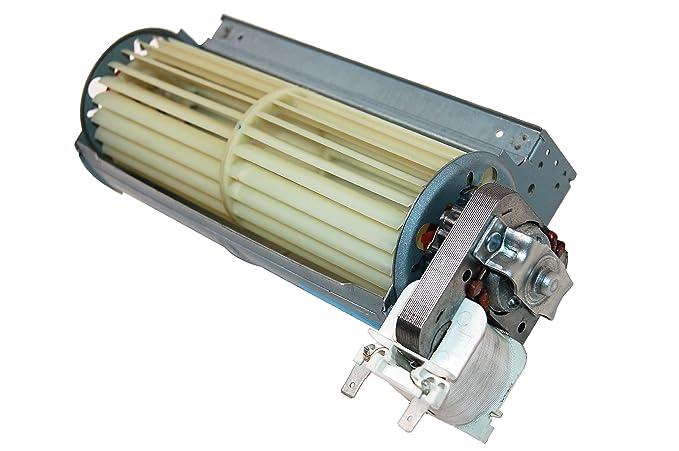 Beko Oven Main Cooker Fan Motor Genuine Part Number 264440102