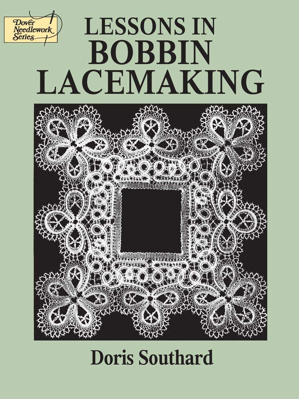 Lacemaker Under Instruction Bobbin Lace Lacemaking Starter Kit Harlequin Lace