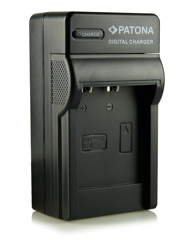 1250mAh Batería para Medion Traveler DC-X5 Traveler DC-XZ6 batería de la Cámara