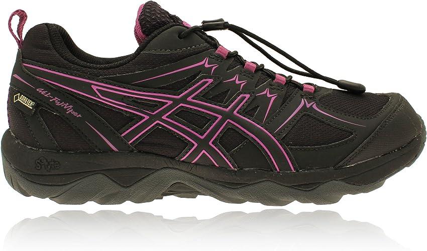 asics hiking shoes