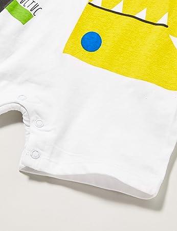 Tuc Tuc F. Games Conjuntos de Pijama para Bebés