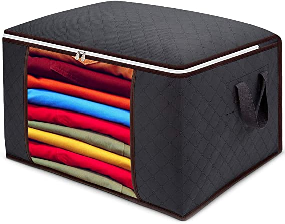 Anyoneer Closet Organizer and Clothes Storage Bags