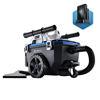Hoover BH57125 Cordless 20V Portable Vacuum Cleaner