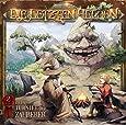 Die Letzten Helden 8 - Das Turnier der Zauberer von David Holy