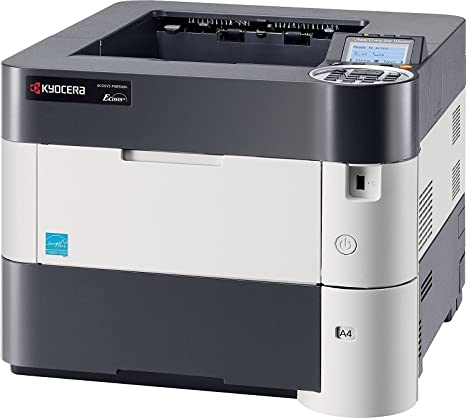 Amazon.com: Kyocera 1102T92US0 Model ECOSYS P3045dn Black ...