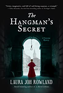 The Hangman's Secret: A Victorian Mystery