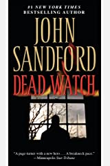 Dead Watch (Night Watch) Kindle Edition