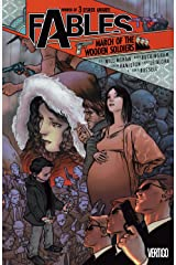 Fables Vol. 4: March of the Wooden Soldiers (Fables (Graphic Novels)) Kindle Edition