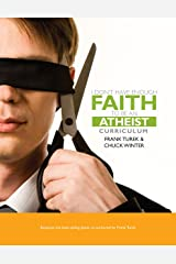 I Don't Have Enough Faith To Be An Atheist, Workbook Spiral-bound