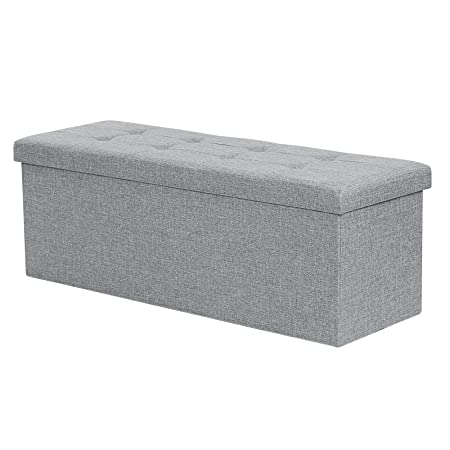 granite ottoman p x grid from gloster grey