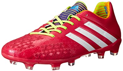 acdc711a95bb adidas Performance Men s P Absolion LZ TRX Firm-Ground Soccer Cleat