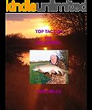 top tactics for big barbel