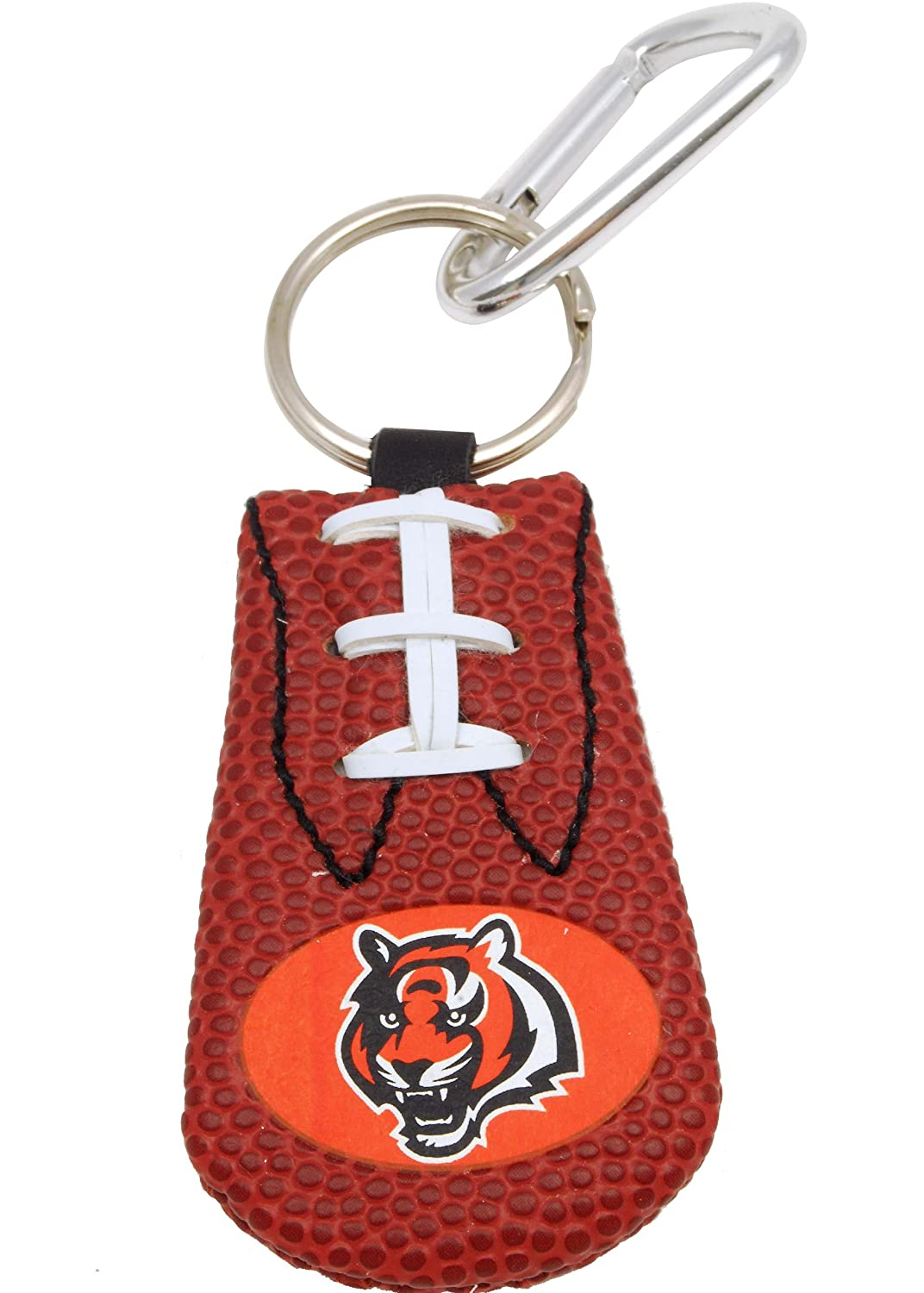 Gamewear NFL Chicago Bears Classic Football Keychain FK-NFL-CHB