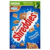 Nestle Original Shreddies Cereals 500 g