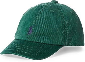 1060e491df8c Ralph Lauren Polo Infant Boys Hat Ball Cap